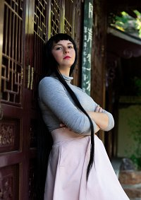 Cosplay-Cover: Rei Hino - Casual Outfit [Eigenkreation]