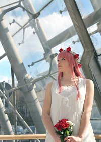 Cosplay-Cover: Megurine Luka »Just be Friends I