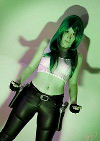 Cosplay-Cover: She Hulk [Jennifer Walters]