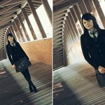 Cosplay: Cho Chang [Schuluniform]