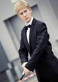 Cosplay-Cover: James Bond | 007 [Skyfall]