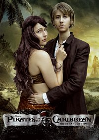Cosplay-Cover: Philip [Missionar]