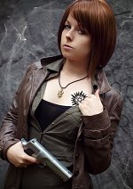 Cosplay-Cover: Dean Winchester »fem!Inspiration