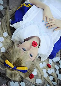 Cosplay-Cover: Alice Liddell [Basic]