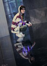 Cosplay-Cover: Eugene Sims [inFAMOUS: Second Son]