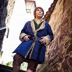 Cosplay: Bilbo Baggins [ The Desolation of Smaug ]
