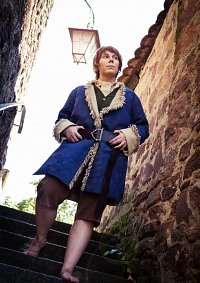 Cosplay-Cover: Bilbo Baggins [ The Desolation of Smaug ]
