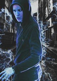 Cosplay-Cover: Max Dillon | Electro (TASM2)