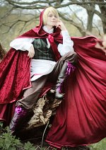 Cosplay-Cover: Alois Trancy [Rotkäppchen]