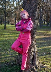 Cosplay-Cover: Prince Gumball