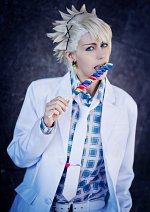 Cosplay-Cover: Trip [White Day]