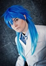 Cosplay-Cover: Aoba [White Day - Suit]