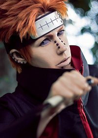 Cosplay-Cover: Pain