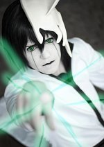 Cosplay-Cover: Ulquiorra Cifer