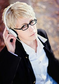 Cosplay-Cover: Tsukishima Kei [mixed folder]