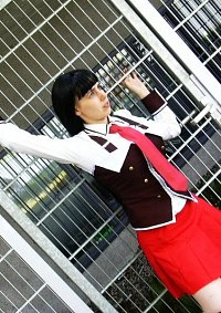 Cosplay-Cover: School Girl