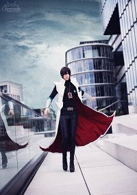 Cosplay-Cover: Seto Kaiba [Battle City]