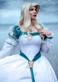 Cosplay-Cover: Odette