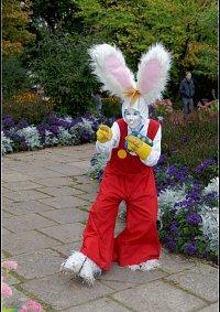 Cosplay-Cover: Roger Rabbit [Who Framed Roger Rabbit]