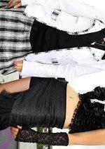Cosplay-Cover: Niya [Raven Loud Speeeaker]