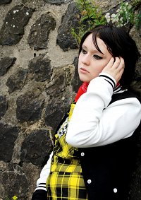Cosplay-Cover: Yomi - Raven Loud Speeeker