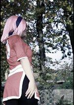 Cosplay-Cover: Sakura Haruno