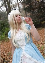 Cosplay-Cover: Alice Pleasencel Liddell