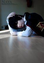 Cosplay-Cover: Hibari ◘ Kyoya [School Uniform]