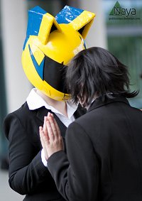 Cosplay-Cover: Kishitani ◘ Shinra [Suit]