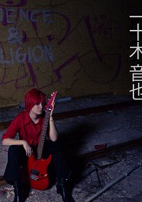 Cosplay-Cover: Otoya Ittoki {一十木 音也} ♛ [CD-Cover]