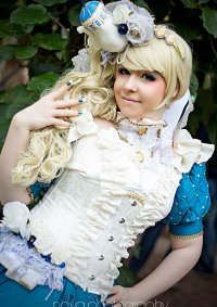 Cosplay-Cover: Royal Milk Tea - Afternoon Tea by Sakizo