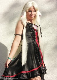 Cosplay-Cover: Black Chii