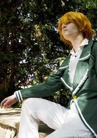 Cosplay-Cover: Alfred Visconti