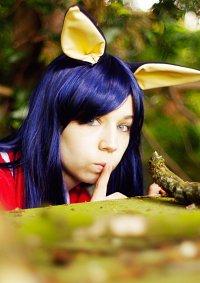 Cosplay-Cover: Natsuki Shinohara [Oz Avatar]