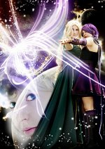 Cosplay-Cover: Ceres (TLS)
