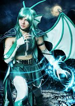 Cosplay-Cover: Timaeus