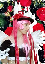 Cosplay-Cover: Meroko Yui [めろこ ユイ] (Negi-Ramen)