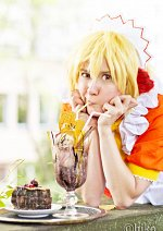 Cosplay-Cover: Purin Fong [Café-Dress]