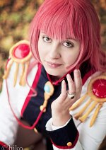 Cosplay-Cover: Utena Tenjou (Movie Version)