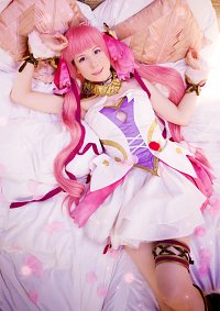 Cosplay-Cover: Alice [アリス]