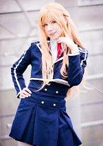 Cosplay-Cover: Asuna Yuuki [結城 明日奈] (school uniform)