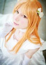 Cosplay-Cover: Izumi Sena [瀬名 泉水] (wedding)