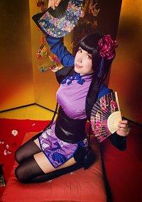 Cosplay-Cover: Ranmao (蓝猫)