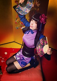 Cosplay-Cover: Ranmao [蓝猫]