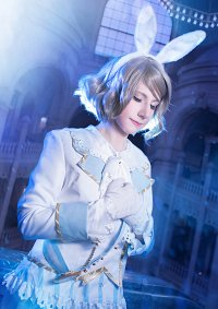 Cosplay-Cover: You Watanabe