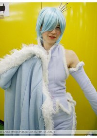 Cosplay-Cover: Ayase