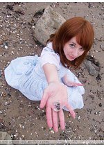 Cosplay-Cover: Dorothy Gale (Wonderful Wizard of OZ)