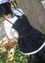Cosplay-Cover: Hinamori Momo - Gothic Advanced Version Shinigami