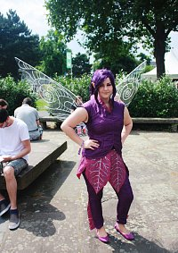Cosplay-Cover: Vidia [Tinkerbell]