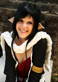 Cosplay-Cover: Sheila